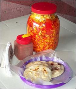 Comidas Tipicas y Tradicionales