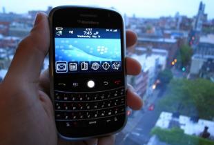 Oportunidades de negocios a través de servicios móviles