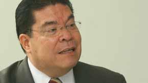 Mauricio Enrique Ayala Joya: Informático 2010