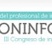 Experiencias compartidas en el III Congreso de Informática