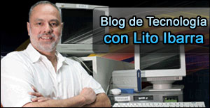 Blog de Lito Ibarra
