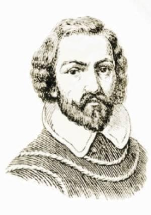 Pedro de Alvarado.