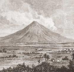 """San Vicente.  Esta fue una de las primeras ciudades que se fundó en El Salvador y se le llamó San Vicente de Austria, al que luego se agregó """"y Lorenzana""""."""