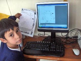 Niño Dibujando La niñez y la juventud en casa son, en muchos casos, los que cada día conectan a toda la familia con las nuevas tecnologías. Internet se ha convertido […]